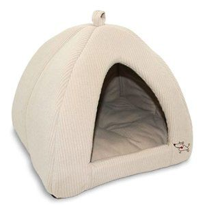 Pet bed (for cat or small dog) - never used